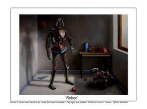 J.S. Robot