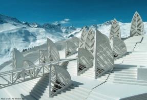 Featured Architecture - Mario Botta