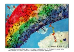 Rainbow of Diversity