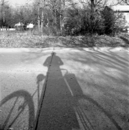 Finding Vivian Maier (Documentary) - Self Portrait