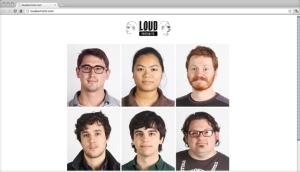 loudportraits