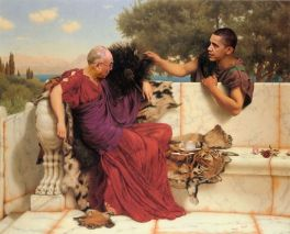 ∫ Dalai Lama & Obama © Rodney Pike.