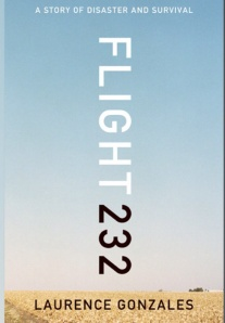 Flight232 Book Cover