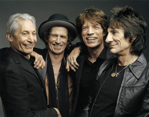∫ This is the source pic I used: Photographer Mark Seliger