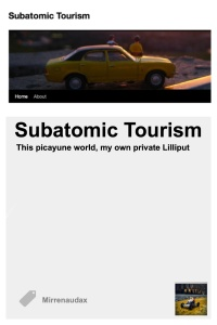 SubatomicTourism