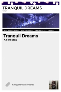 Tranquil Dreams