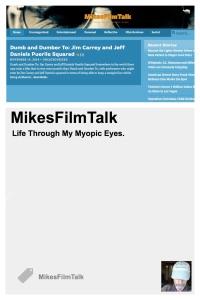 MikesFilmTalk