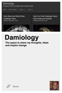 Damiology