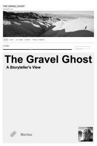 The Gravel Ghost