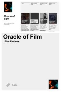 OracleofFilm
