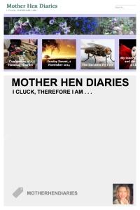 MotherHenDiaries