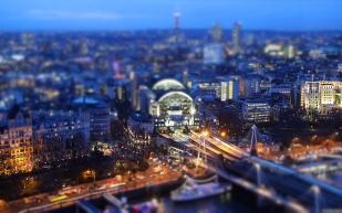 Charing Cross, London (England, U.K.)