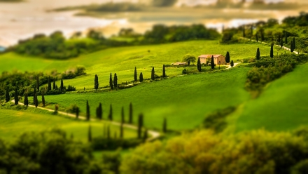 Italylandscape