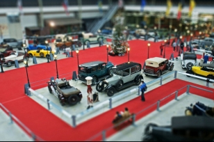 Toy Cars (not really)