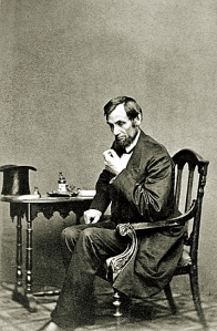 "The 16th American president Abraham Lincoln suffered from ""melancholy"", a condition that now may be referred to as clinical depression."