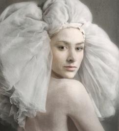 Isabelle van Zeijl - Netherlands