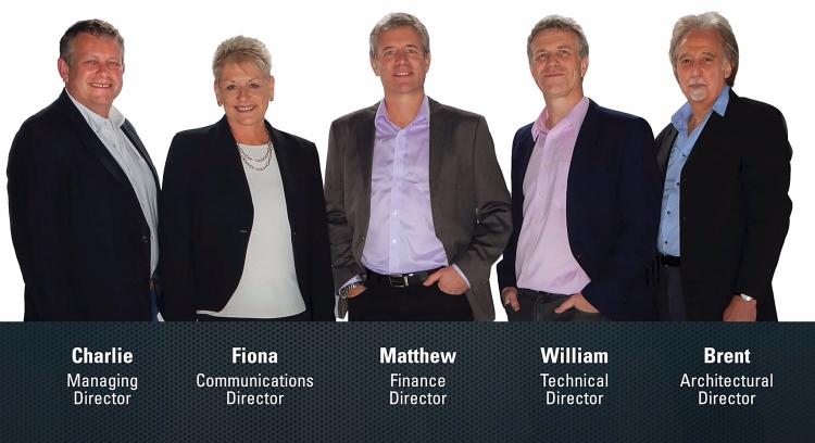 The Photon Team