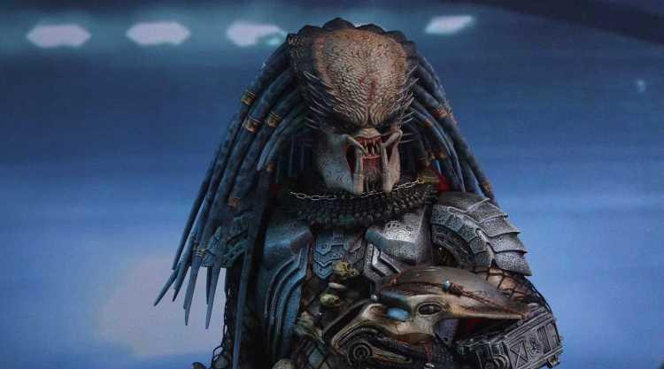 Elder Predator by Joseph Tsang
