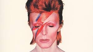 ZiggyStardust - Brian Duffy Photograph
