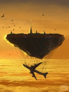 City P. Fortress - A Separate Reality 09 © Alex Andreev