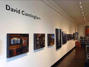 Exhibition © David J Cunningham