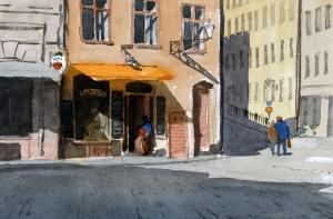 © Måns Sjöberg