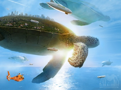 Utopia - A Separate Reality 07© Alex Andreev