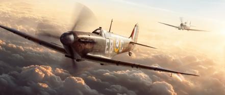 supermarine-spitfire-mk1