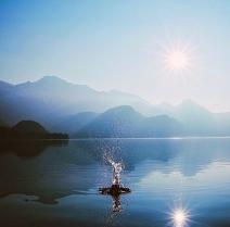 Splash © Jannik Obenhoff