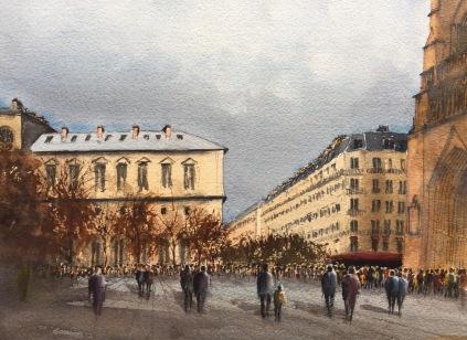 Le Notre-Dame Paris
