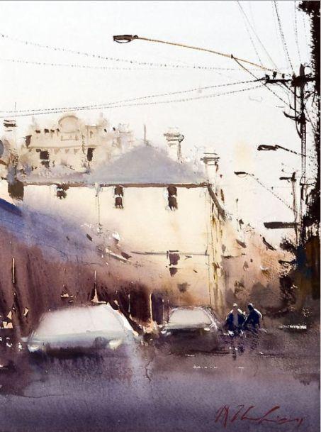Joseph Zbukvic City