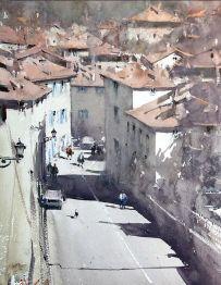 Joseph Zbukvic Neighborhoods