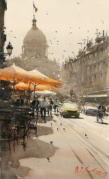 Joseph Zbukvic Paris