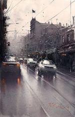 Joseph Zbukvic Street